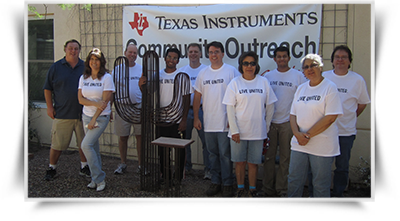 Volunteers-TexasInstruments2