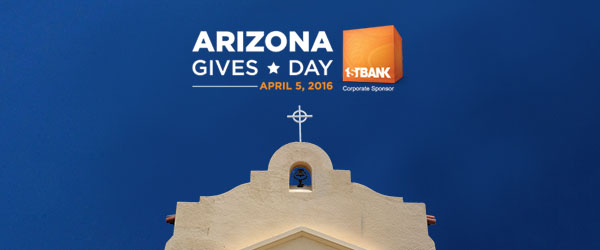 Save the Date: Arizona Gives Day