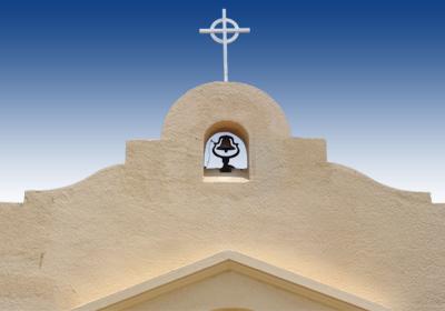 Seeking Historical Information on St. Luke's